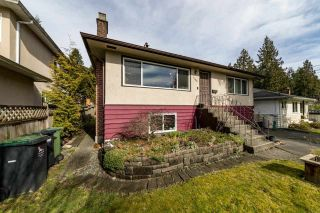 Photo 1: 1190 WELLINGTON Drive in North Vancouver: Lynn Valley House for sale : MLS®# R2548204