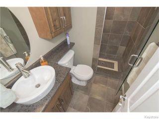 Photo 17: 600 FOXGROVE Avenue in East St Paul: Birdshill Area Residential for sale (North East Winnipeg)  : MLS®# 1603270