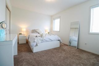 Photo 22: 31 Lukanowski Place in Winnipeg: Harbour View South Residential for sale (3J)  : MLS®# 202118195