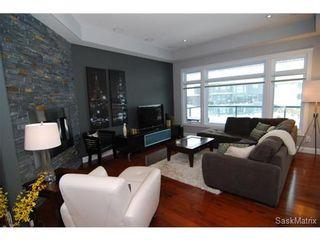 Photo 2: 115 Brace Cove in Saskatoon: Willowgrove Single Family Dwelling for sale (Saskatoon Area 01)  : MLS®# 497375