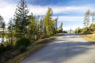 "Photo 4: Lot 19 FLAGSHIP Road in Garden Bay: Pender Harbour Egmont Land for sale in ""Pender Harbour Landing Estates"" (Sunshine Coast)  : MLS®# R2336244"