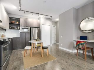"""Photo 5: 316 555 FOSTER Avenue in Coquitlam: Coquitlam West Condo for sale in """"FOSTER BY MOSAIC"""" : MLS®# R2163342"""