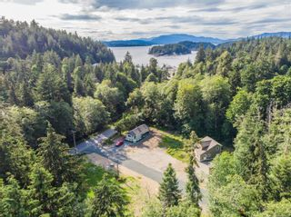 Photo 4: 6 638 Green Rd in : Isl Quadra Island Land for sale (Islands)  : MLS®# 854721