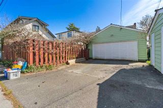 """Photo 18: 2615 E 56TH Avenue in Vancouver: Fraserview VE House for sale in """"FRASERVIEW"""" (Vancouver East)  : MLS®# R2561413"""