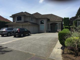 Photo 1: 34928 EVERSON PLACE in Abbotsford: Abbotsford East House for sale : MLS®# R2078458