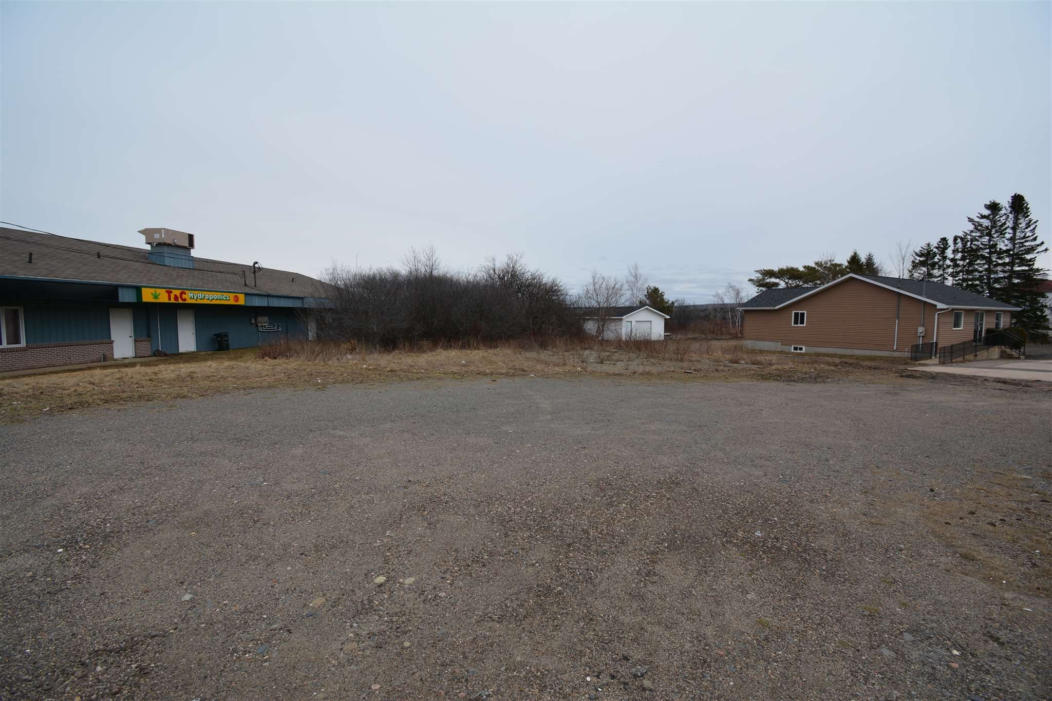 Main Photo: 315 HIGHWAY 303 in Conway: 401-Digby County Vacant Land for sale (Annapolis Valley)  : MLS®# 202106328