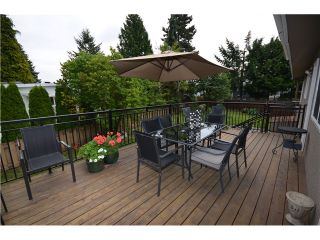 "Photo 9: 1437 MCDONALD Place in Port Coquitlam: Lower Mary Hill House for sale in ""MARY HILL"" : MLS®# V962781"