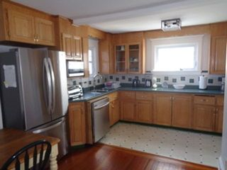 Photo 4: 157 Fox Street in Lunenburg: 405-Lunenburg County Residential for sale (South Shore)  : MLS®# 202106380