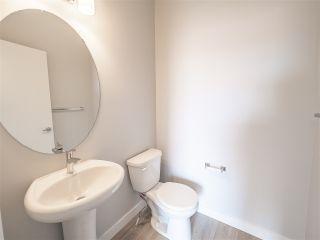 Photo 21: 225 39A Avenue in Edmonton: Zone 30 House Half Duplex for sale : MLS®# E4224008