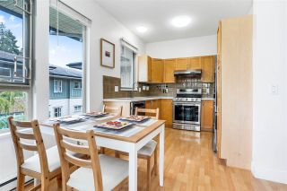 """Photo 6: 411 2338 WESTERN Parkway in Vancouver: University VW Condo for sale in """"Winslow Commons"""" (Vancouver West)  : MLS®# R2573018"""