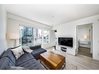 """Photo 11: 312 111 E 3RD Street in North Vancouver: Lower Lonsdale Condo for sale in """"Versatile"""" : MLS®# R2619546"""