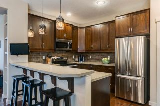 Photo 11: 341 Griesbach School Road in Edmonton: Zone 27 House for sale : MLS®# E4241349