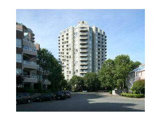 """Photo 1: 207 1135 QUAYSIDE Drive in New Westminster: Quay Condo for sale in """"ANCHOR POINTE"""" : MLS®# V916905"""