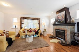 """Photo 3: 11 6450 199 Street in Langley: Willoughby Heights Townhouse for sale in """"LOGAN'S LANDING - LANGLEY"""" : MLS®# R2098067"""