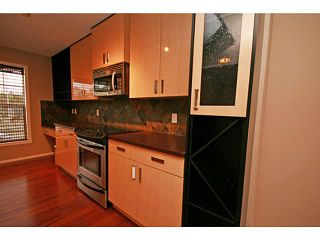 Photo 8: 786 TUSCANY Drive NW in CALGARY: Tuscany Townhouse for sale (Calgary)  : MLS®# C3587032