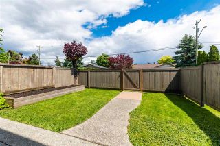 """Photo 25: 23 46689 FIRST Avenue in Chilliwack: Chilliwack E Young-Yale Townhouse for sale in """"Mount Baker Estates"""" : MLS®# R2583555"""