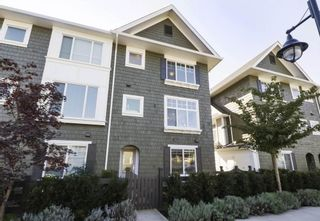 """Photo 20: 13 288 171 Street in Surrey: Pacific Douglas Townhouse for sale in """"The Crossing"""" (South Surrey White Rock)  : MLS®# R2413640"""