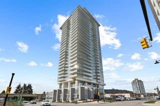 """Photo 1: 1708 652 WHITING Way in Coquitlam: Coquitlam West Condo for sale in """"MARQUEE AT LOUGHEED HEIGHTS"""" : MLS®# R2589949"""
