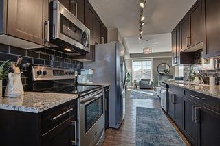Photo 10: 179 Cranford Walk SE in Calgary: Cranston Row/Townhouse for sale : MLS®# A1101907