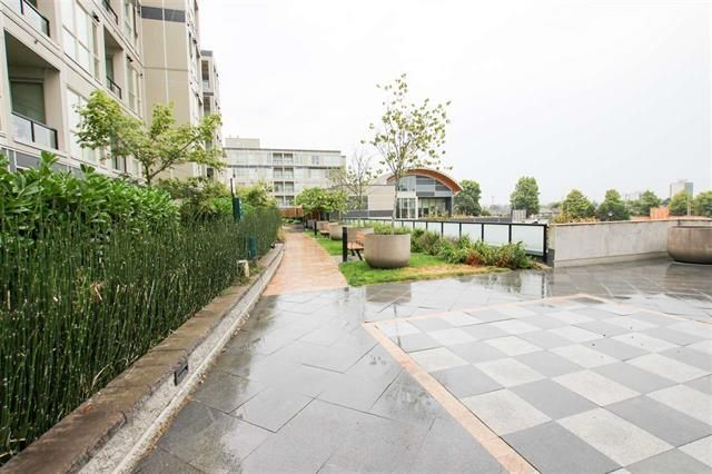 Photo 11: Photos: #398-4133 STOLBERG ST in VANCOUVER: West Cambie Condo for sale (Richmond)  : MLS®# R2104266