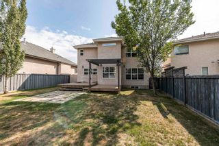 Photo 48: 908 THOMPSON Place in Edmonton: Zone 14 House for sale : MLS®# E4259671