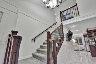"""Photo 9: 21 6116 128 Street in Surrey: Panorama Ridge Townhouse for sale in """"Panorama Plateau Gardens"""" : MLS®# R2618712"""