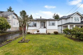 Photo 1: 7310 JUBILEE Avenue in Burnaby: Metrotown House for sale (Burnaby South)  : MLS®# R2534480