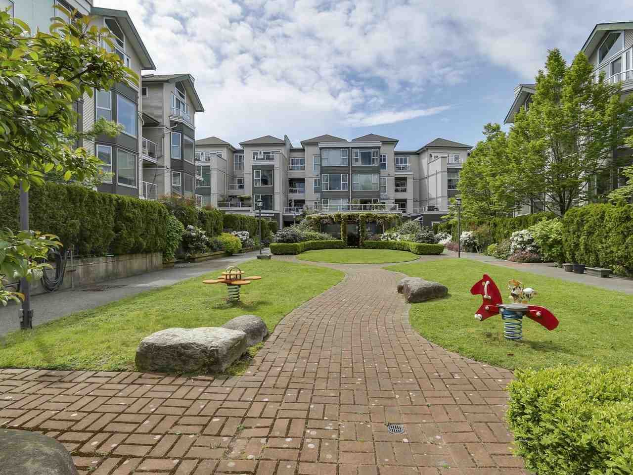 Photo 14: Photos: 305 225 E 19TH AVENUE in Vancouver: Main Condo for sale (Vancouver East)  : MLS®# R2173702