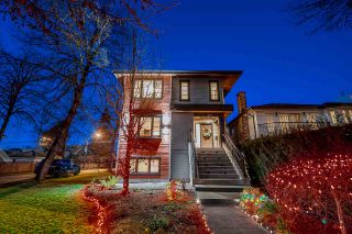 Photo 36: 503 E 19TH AVENUE in Vancouver: Fraser VE House for sale (Vancouver East)  : MLS®# R2522476