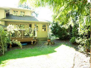 Photo 1: 14 500 Marsett Pl in Saanich: SW Royal Oak Row/Townhouse for sale (Saanich West)  : MLS®# 842051