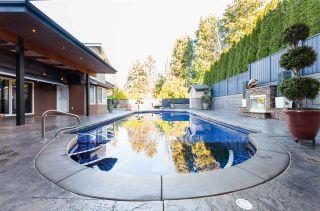 Photo 33: 7468 BURRIS Street in Burnaby: Buckingham Heights House for sale (Burnaby South)  : MLS®# R2570423