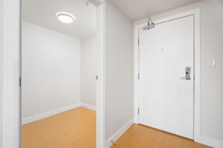 """Photo 10: 1203 1325 ROLSTON Street in Vancouver: Downtown VW Condo for sale in """"THE ROLSTON"""" (Vancouver West)  : MLS®# R2566761"""