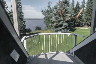 Photo 29: 8 BAYVIEW Crescent: Rural Parkland County House for sale : MLS®# E4256433