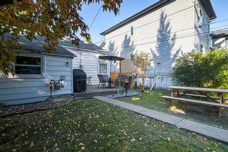 Photo 16: 9659 76 Avenue in Edmonton: Zone 17 House for sale : MLS®# E4263878