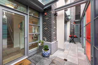 """Photo 18: 507 1283 HOWE Street in Vancouver: Downtown VW Townhouse for sale in """"TATE"""" (Vancouver West)  : MLS®# R2561072"""