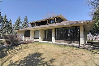 Photo 1: 657 Niakwa Road | Southdale Winnipeg