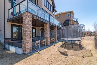 Photo 45: 136 Kinniburgh Loop: Chestermere Detached for sale : MLS®# A1096326