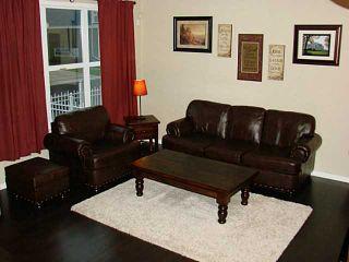 Photo 7: 1206 10 AUBURN BAY Avenue SE in Calgary: Auburn Bay Townhouse for sale : MLS®# C3580088