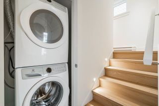 """Photo 12: 30 E 12TH Avenue in Vancouver: Mount Pleasant VE Townhouse for sale in """"West of Main"""" (Vancouver East)  : MLS®# R2617035"""