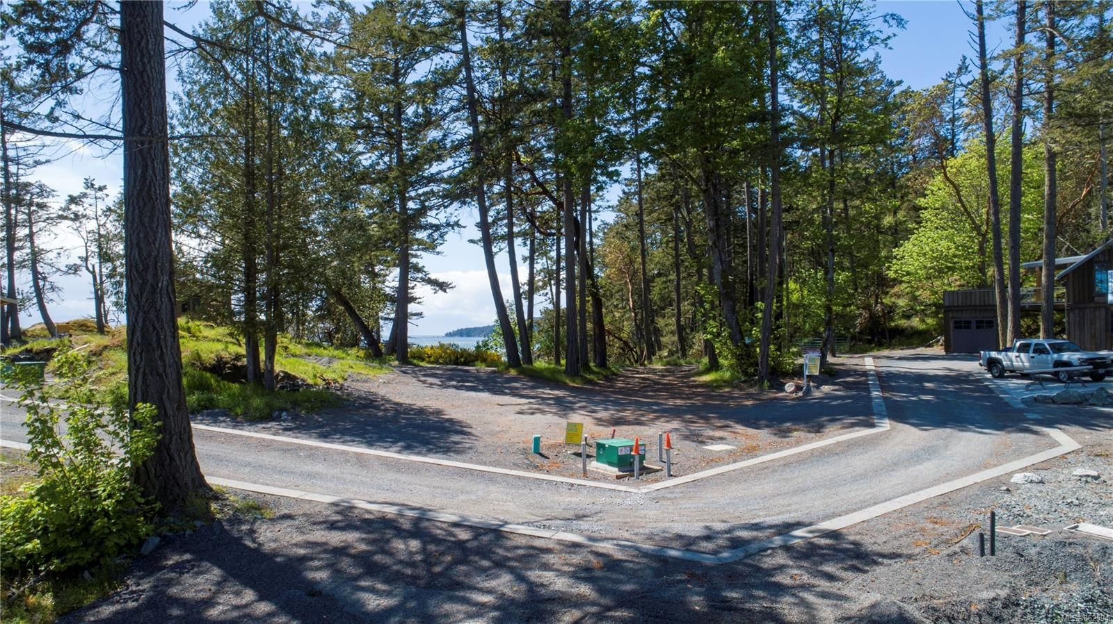 Main Photo: 797 Sunset Pt in : Sk Becher Bay Land for sale (Sooke)  : MLS®# 862594