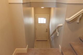 """Photo 3: 16 1640 MACKAY Crescent: Agassiz Townhouse for sale in """"The Langtry"""" : MLS®# R2547679"""