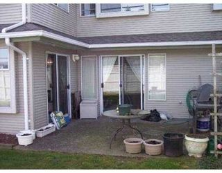 """Photo 9: 13 21491 DEWDNEY TRUNK Road in Maple Ridge: West Central Townhouse for sale in """"DEWDNEY WEST"""" : MLS®# V822711"""