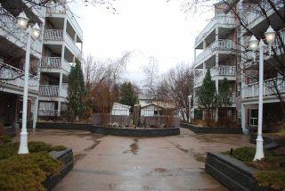 Photo 2: 113 10951 124 Street in Edmonton: Zone 07 Condo for sale : MLS®# E4234530