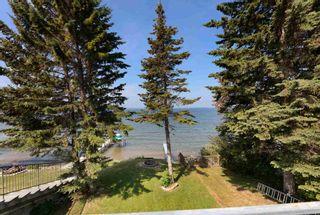 Photo 40: 131 Silver Beach: Rural Wetaskiwin County House for sale : MLS®# E4253948