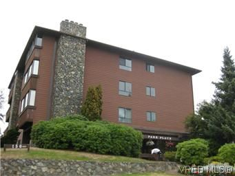 Main Photo: 206 150 W Gorge Rd in VICTORIA: SW Gorge Condo for sale (Saanich West)  : MLS®# 597334