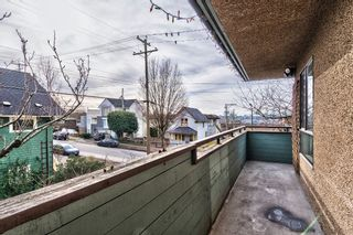 Photo 18: 206 1516 CHARLES STREET in Vancouver: Grandview VE Condo for sale (Vancouver East)  : MLS®# R2141704