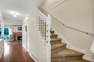 "Photo 3: 8 11771 KINGFISHER Drive in Richmond: Westwind Townhouse for sale in ""Somerset Mews"" : MLS®# R2539186"
