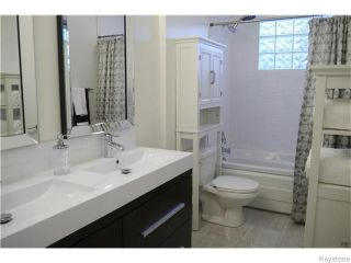 Photo 14: 23 Linacre Road in Winnipeg: Fort Richmond Residential for sale (1K)  : MLS®# 1629235