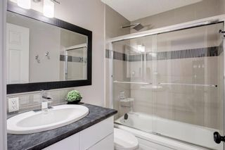 Photo 24: 7 12625 24 Street SW in Calgary: Woodbine Row/Townhouse for sale : MLS®# A1012796