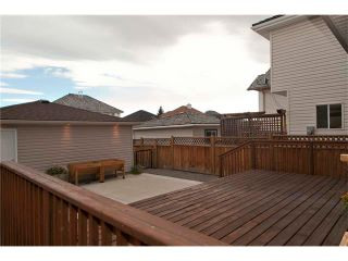 Photo 18: 115 CHAPARRAL RIDGE Way SE in Calgary: Chaparral House for sale : MLS®# C4033795